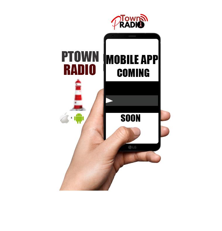 New App Coming Soon