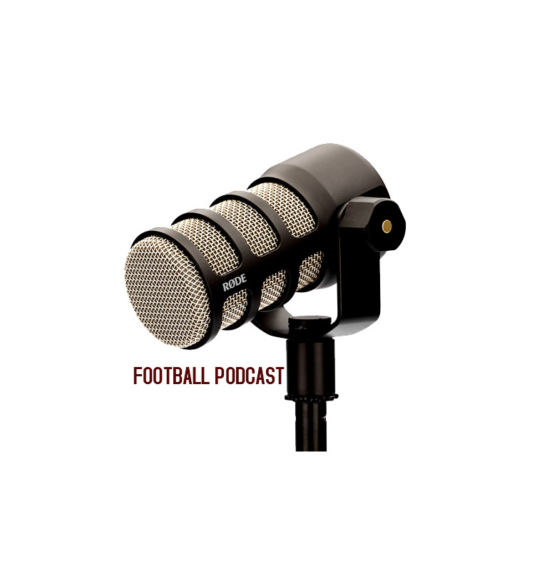 Weekly Football Podcast
